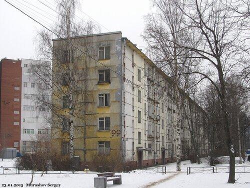 Краснопутиловская ул. 99