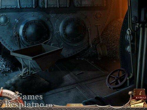 Инспектор Магнуссон: Убийство на Титанике