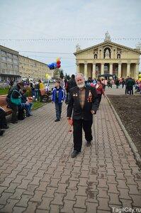 праздник,Нижний Тагил,день Победы,концерт,эстафета,парад,фотоотчет