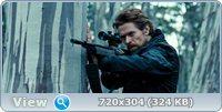 Охотник / The Hunter (2011/DVD5/HDRip/2100Mb/1,46Gb/700Mb)