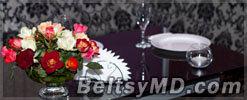 Конкурс Самая романтичная пара Бельц-2012