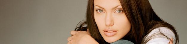 Анджелина Джоли (Angelina Jolie) 2001