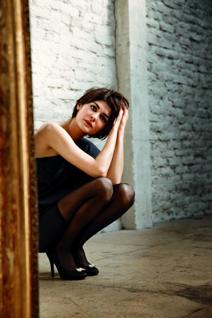 Одри Тоту (Audrey Tautou) 2009
