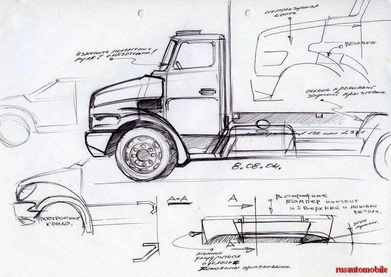 Trucks2 ru – большие машины