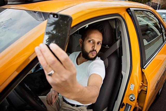 Таксисты Нью-Йорка выпустили свой календарь