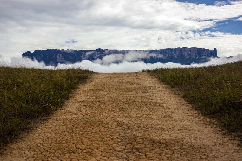 Фантастические виды на горе Рорайма в Южной Америке 0 146044 32e7c10a XL