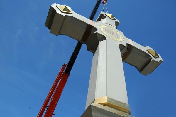 Свято-Никольский храм в Севастополе. История и реконструкция