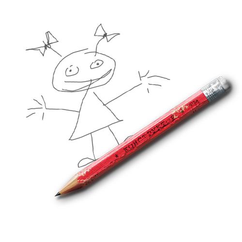 рисунки нарисованные простым карандашом поэтапно.