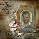 «Rose Wedding»  0_85604_127443d_S
