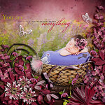 «A butterfly is a flying flower»  0_86b1c_cf62d36_S