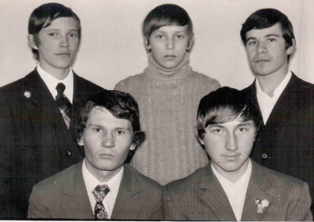 Коротких Виктор и Нестеров Сергей