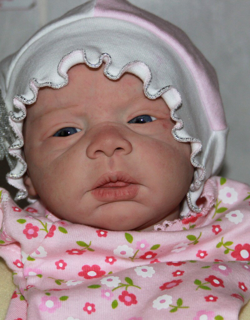 Куклы Реборн (Reborn) – дети-подделки. Вы бы купили себе такую? Reborn