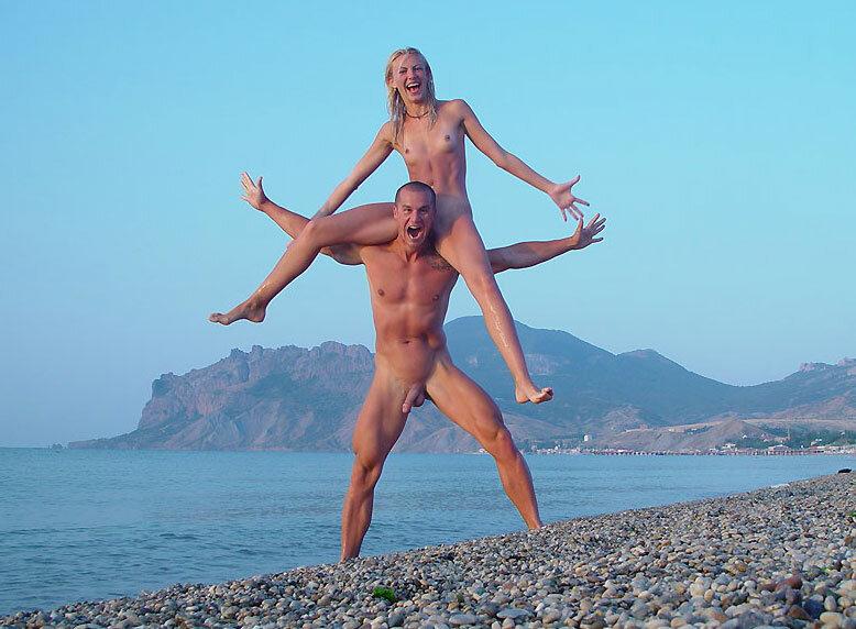 порно фото черногория нудиские пляжи
