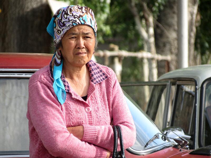 казахстан фото люди