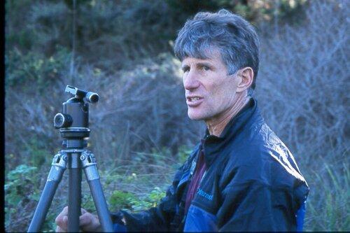 Galen Rowell. Фотограф-альпинист