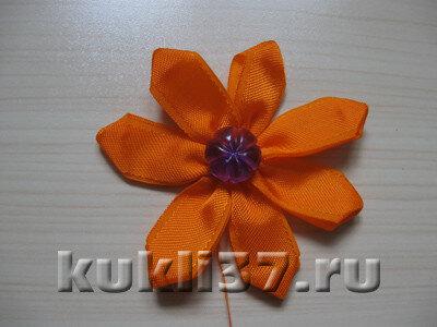 цветок из 7 лепестков