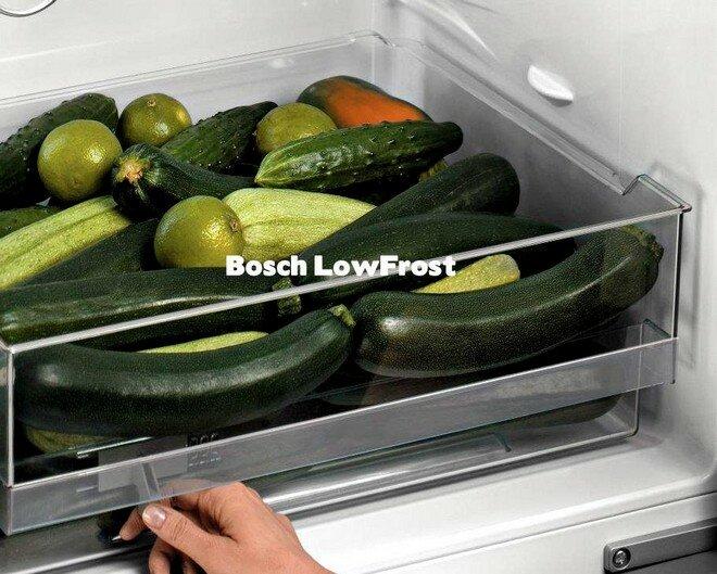 Bosch lowfrost