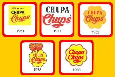 Chupa Chups: они научили мир сосать