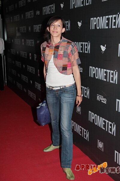 Елена Герра (Борщова)