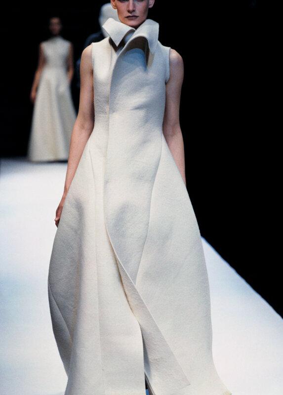Платья японские дизайнеры