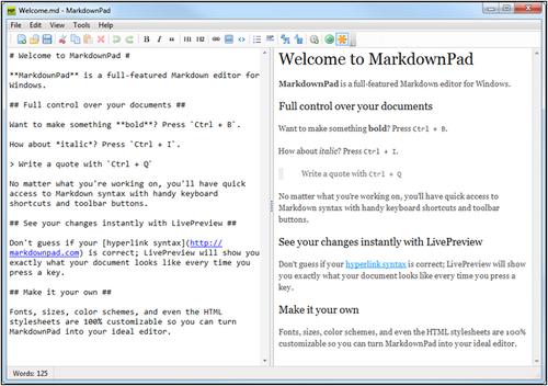 преобразовывать текст в HTML