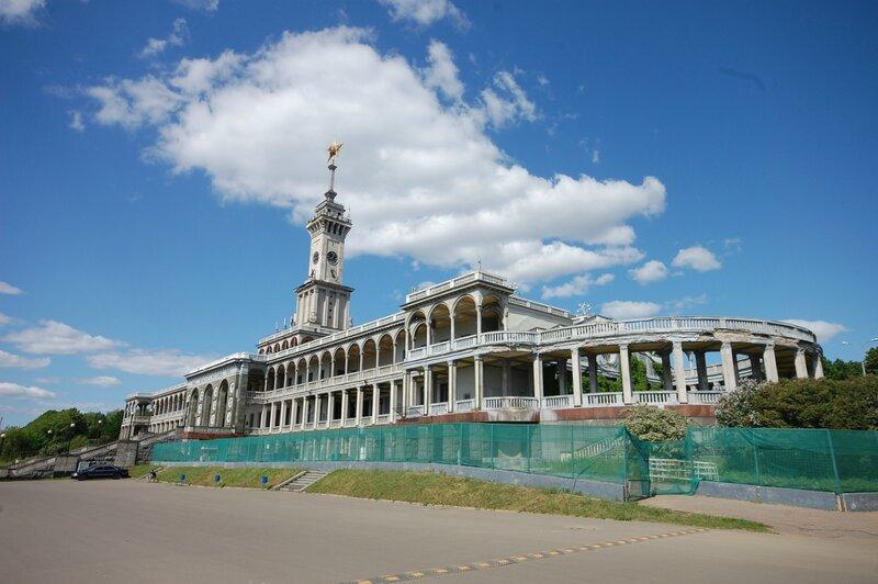 закрыть казино в здании речного вокзал
