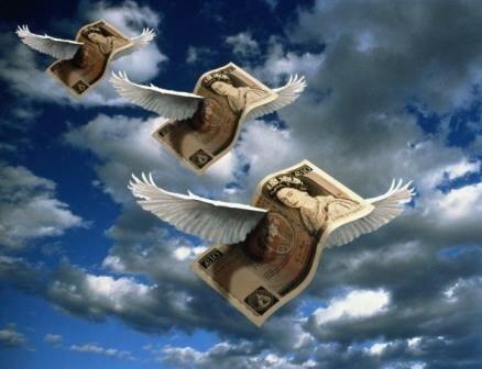 Духовность и деньги