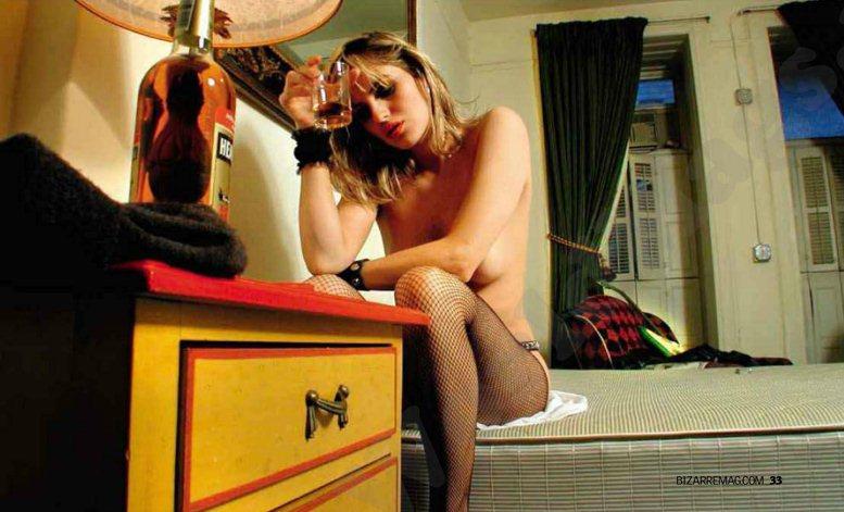 Bizarre Girls 2012 - фотограф Bob Coulter