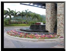Китай о. Хайнань. Бухта Ялуньвань. Grand Metropark Resort 5*