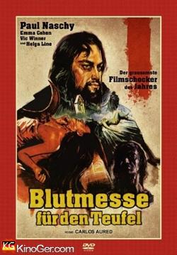 Blutmesse für den Teufel (1973)