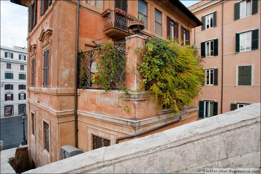 Рим достопримечетельности