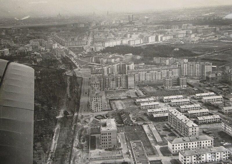 Щукино 1959