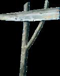ldavi-littlefishiisland-woodensignpost.png