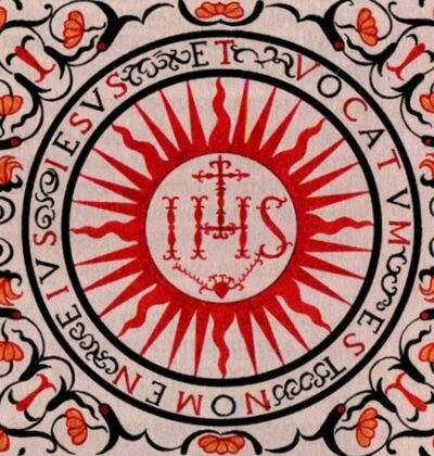 Победа протестантизма над католицизмом.