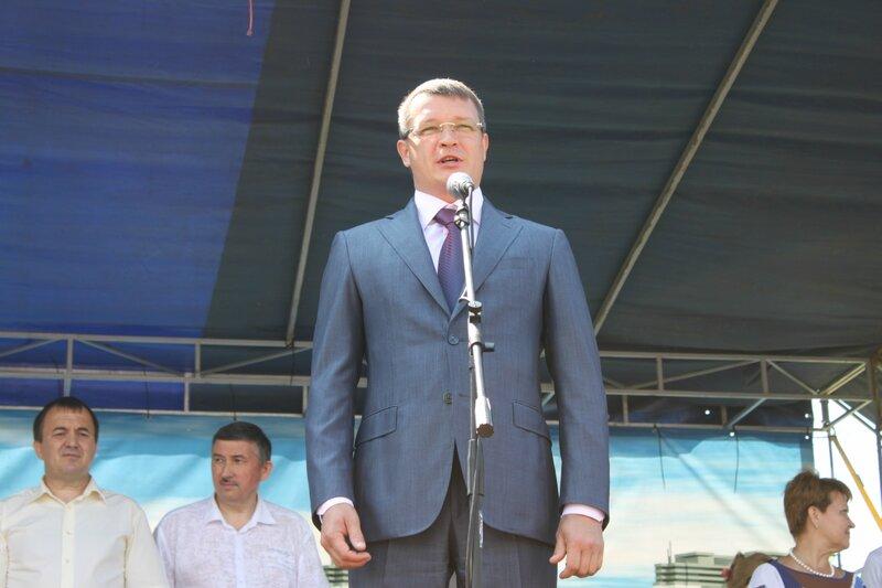 Олег Гарибальдиевич Кузичкин