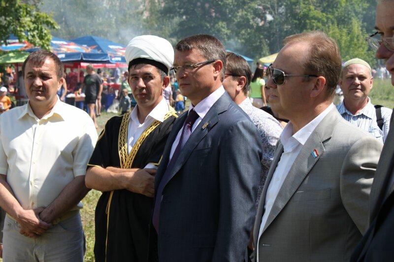 Все татары кроме я