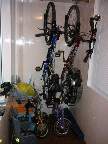 Крепления для велосипедов. Купить крепление для велосипеда в интернет магазине РеалАвто