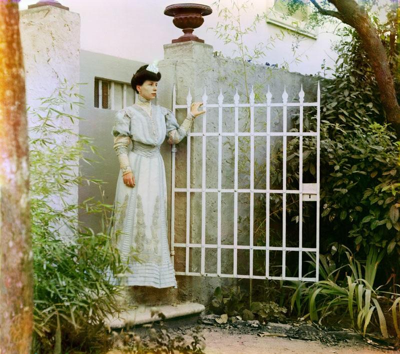 30редких цветных фотографий Российской империи 100 иболее лет назад 0 12fc30 a6832bf orig