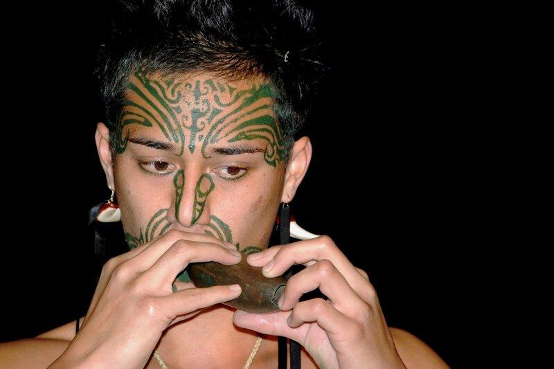 картинки со знакоми маори