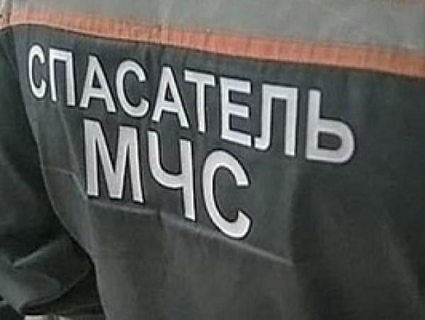 В Минске на автомобильной стоянке сгорел Ford Foсus