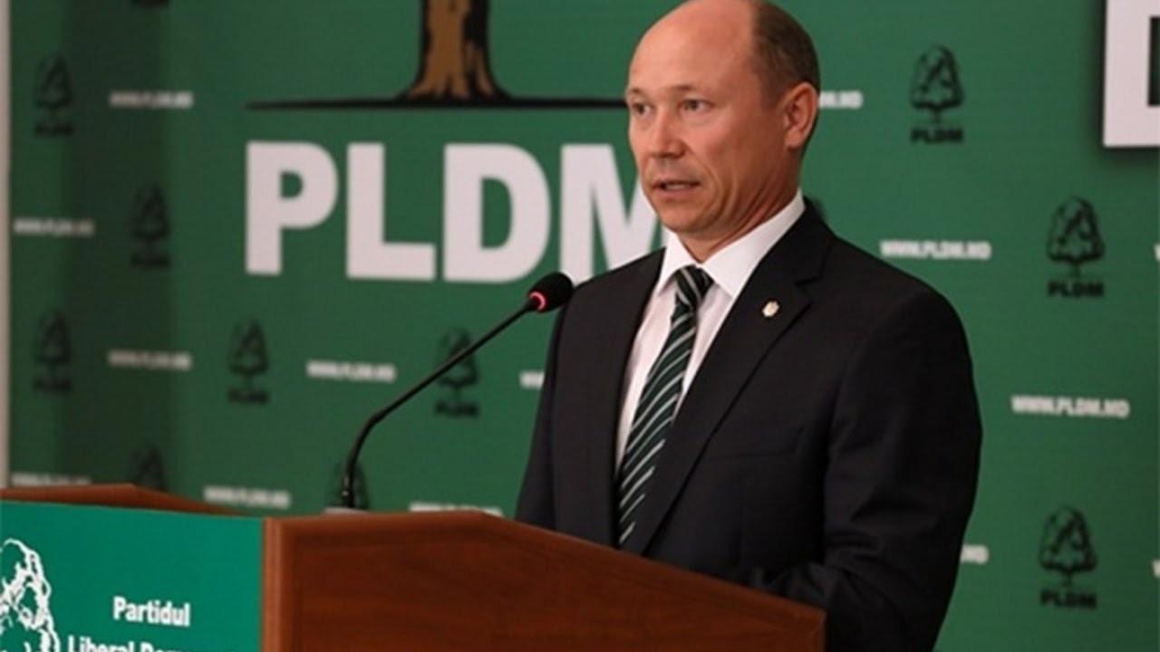 Премьер Молдавии выступил за восстановление сотрудничества с Россией