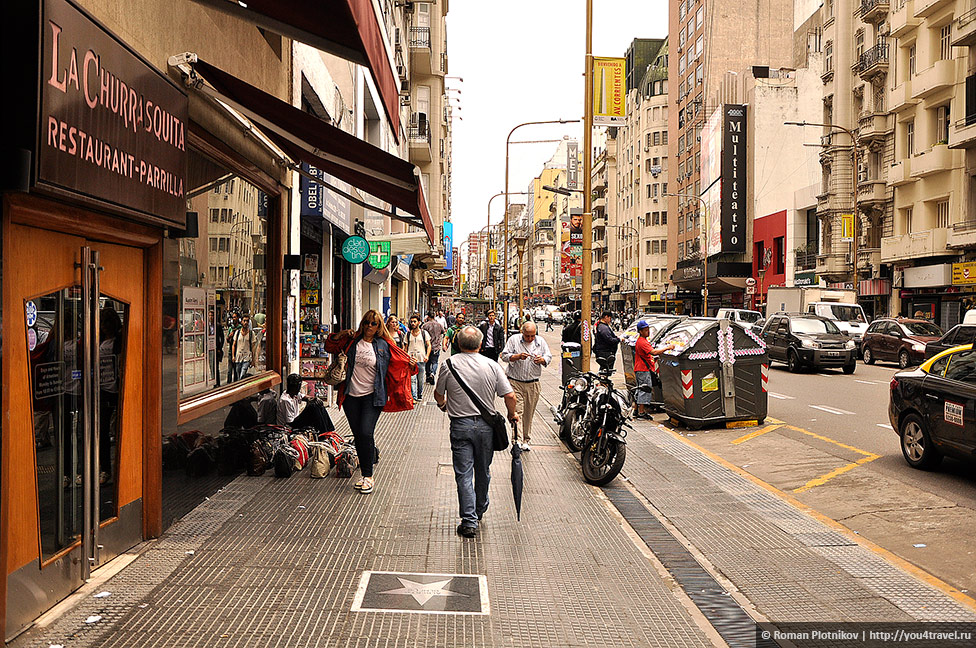 0 3a85c9 b3f7a730 orig День 414. По другую сторону от Микросентро в Буэнос Айресе