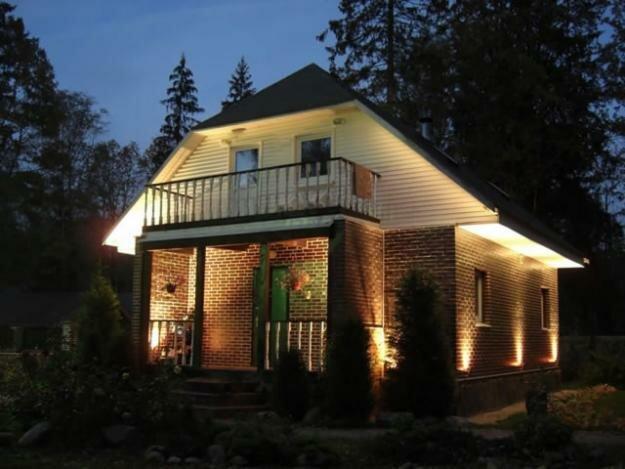 Фасадные светильники Landa: каталог светильников наружного освещения...  Светильники фасадные (45) Светильники из...