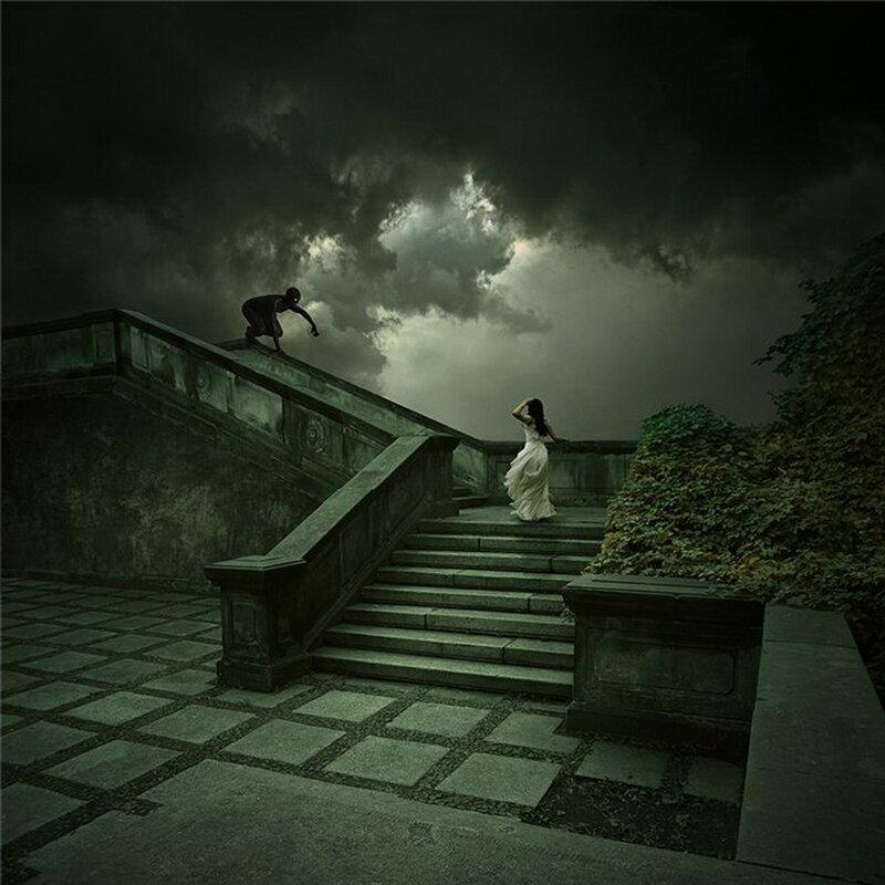Михал Карч (Michal Karcz) - польский графический дизайнер, фотограф и фотохудожник.