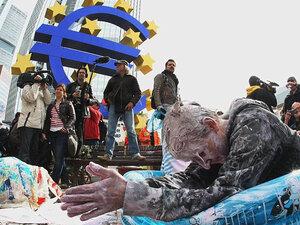 Кризис евро