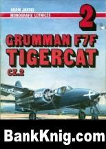 Книга Grumman F7F Tigercat p.2