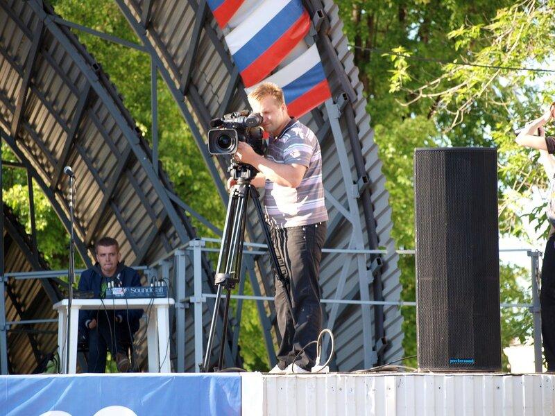 телевизионщики 33 канала