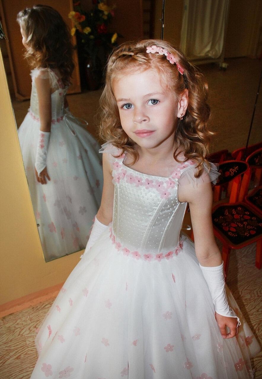 Платье в садик сошью 610