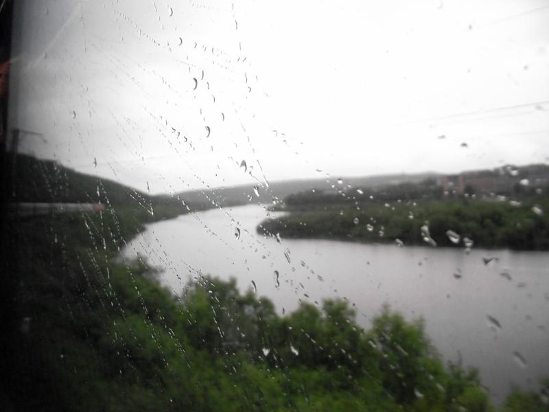 В выходные в Мурманской области похолодает до +4