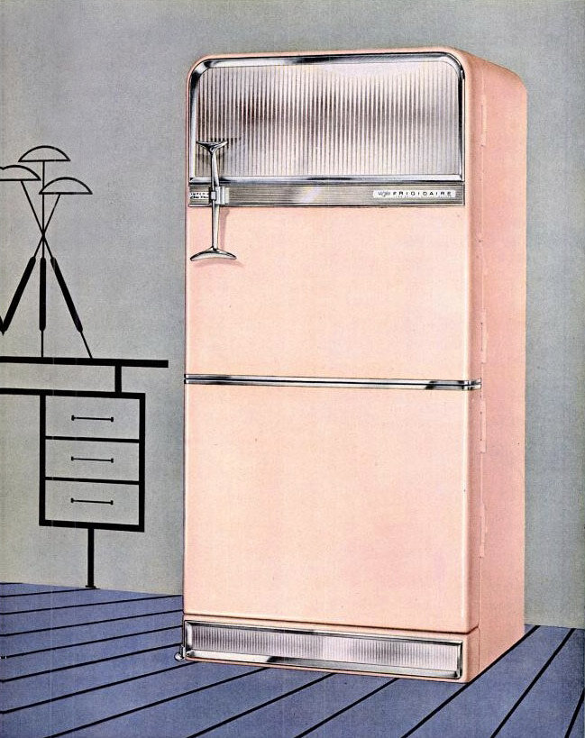 the refrigerator a classification essay Working of refrigerator & refrigeration principle refrigeration technology is commonly used in domestic and industrial applications this video gives a detailed and.